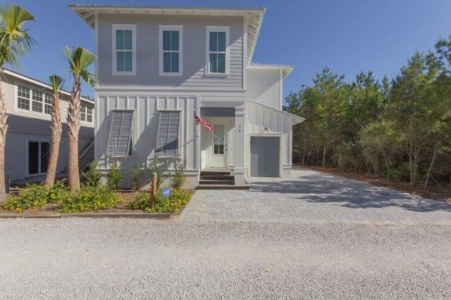24 Dalton Drive, Santa Rosa Beach, FL 32459 (MLS #796488) :: Scenic Sotheby's International Realty