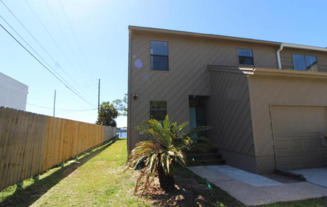 565 Cove Drive, Fort Walton Beach, FL 32547 (MLS #796511) :: RE/MAX By The Sea