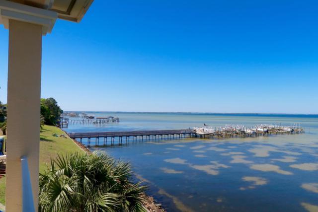 420 Oak Harbor Lane #201, Destin, FL 32541 (MLS #796513) :: ResortQuest Real Estate