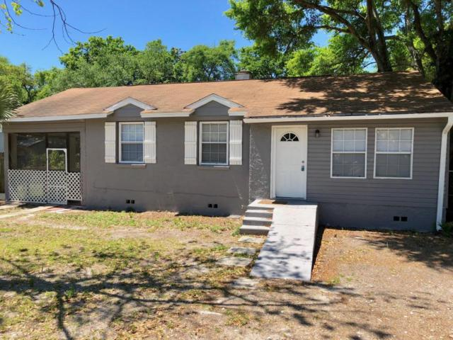 116 SE Carson Drive, Fort Walton Beach, FL 32548 (MLS #796517) :: RE/MAX By The Sea