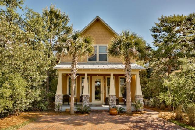 18 Classic Ct Lane, Santa Rosa Beach, FL 32459 (MLS #796536) :: Somers & Company