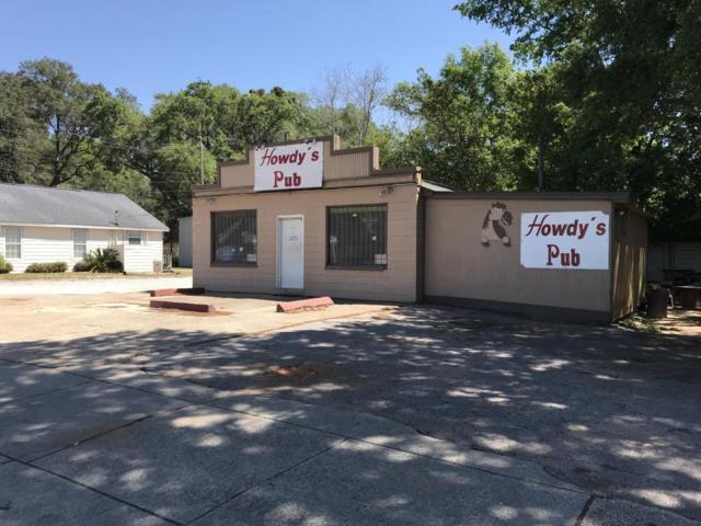 6656 Pine Forest Road, Pensacola, FL 32526 (MLS #796562) :: ResortQuest Real Estate