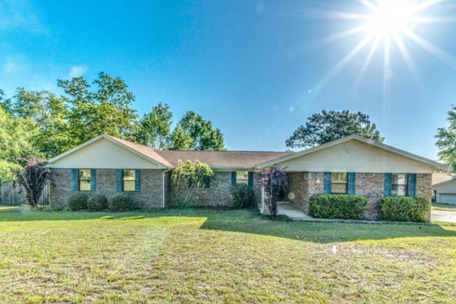 111 Oakcrest Drive, Crestview, FL 32539 (MLS #796566) :: ResortQuest Real Estate