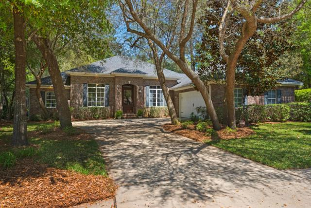 1206 Basin Creek Cove, Niceville, FL 32578 (MLS #796572) :: RE/MAX By The Sea
