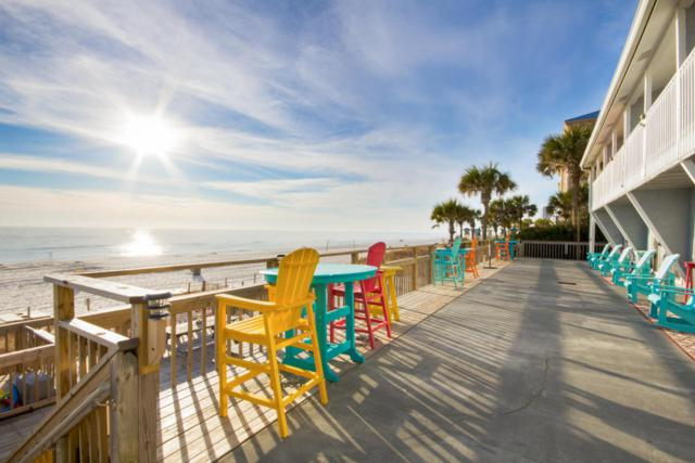 16911 Front Beach Road All 8 Units, Panama City Beach, FL 32413 (MLS #796574) :: Classic Luxury Real Estate, LLC