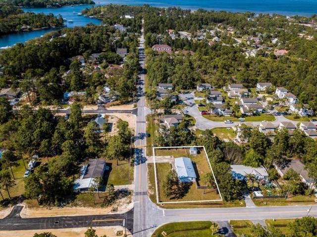 574 E Mack Bayou Drive, Santa Rosa Beach, FL 32459 (MLS #796576) :: Scenic Sotheby's International Realty