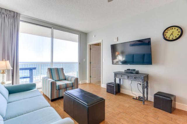 10811 Front Beach Road Unit 1306, Panama City Beach, FL 32407 (MLS #796583) :: RE/MAX By The Sea