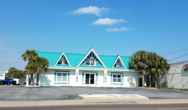 737 Harbor Boulevard, Destin, FL 32541 (MLS #796584) :: Somers & Company
