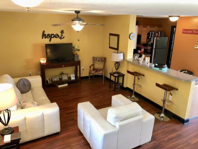507 Sandalwood Court, Destin, FL 32541 (MLS #796613) :: The Premier Property Group