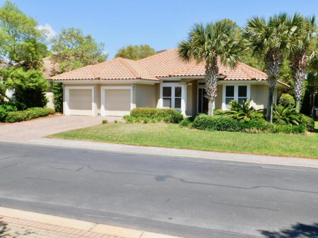4637 Paradise Isles, Destin, FL 32541 (MLS #796619) :: Engel & Volkers 30A Chris Miller