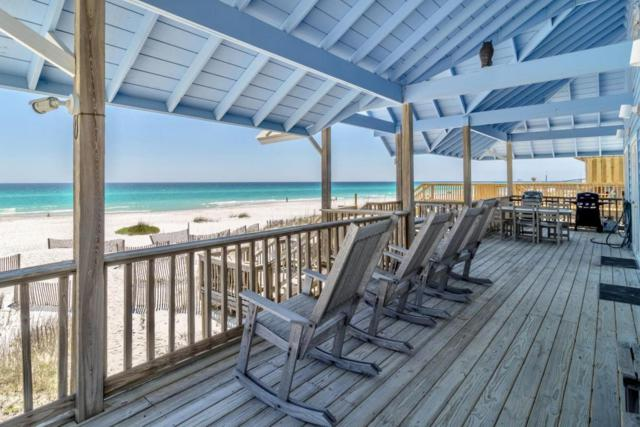 5533 W Co Highway 30-A, Santa Rosa Beach, FL 32459 (MLS #796642) :: Somers & Company