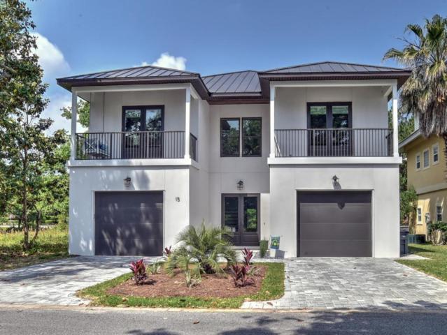 15 Garden Bay Court, Miramar Beach, FL 32550 (MLS #796643) :: Scenic Sotheby's International Realty
