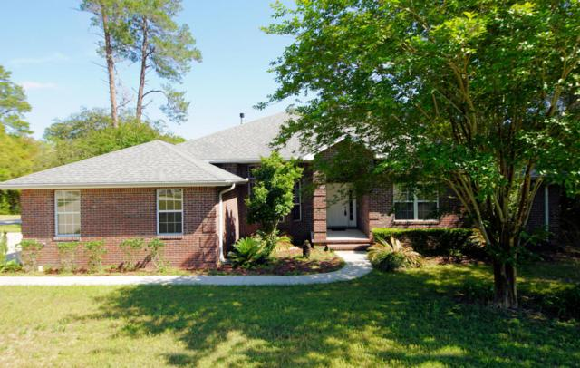 1500 Big Creek Cove, Niceville, FL 32578 (MLS #796649) :: RE/MAX By The Sea
