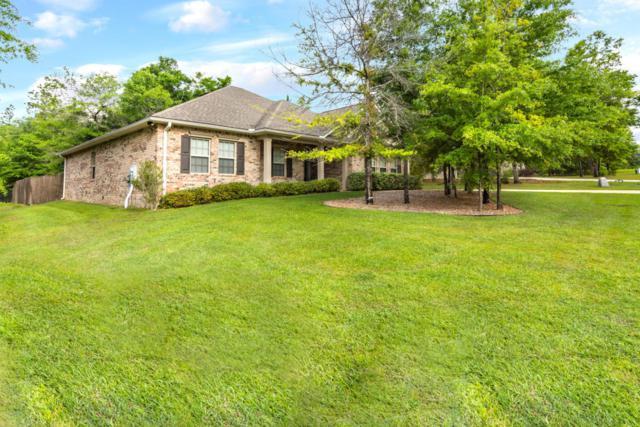 6054 Diamante Drive, Crestview, FL 32539 (MLS #796652) :: ResortQuest Real Estate