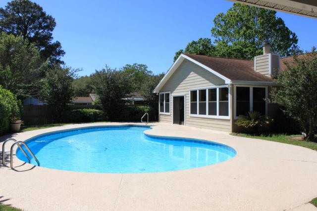 102 Marquette Place, Fort Walton Beach, FL 32547 (MLS #796657) :: RE/MAX By The Sea