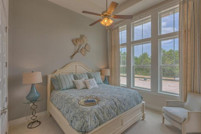 53 Pine Lands Loop E B, Inlet Beach, FL 32461 (MLS #796659) :: Somers & Company