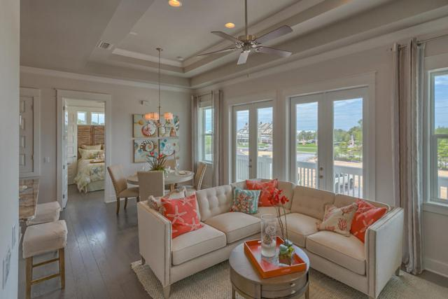 53 Pine Lands Loop E C, Inlet Beach, FL 32461 (MLS #796663) :: Somers & Company