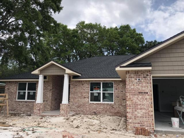 20 NW Maples Street, Fort Walton Beach, FL 32548 (MLS #796665) :: RE/MAX By The Sea