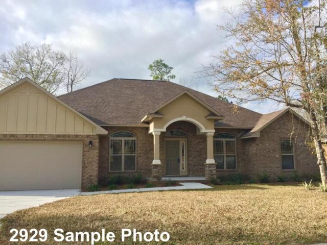 5436 Jenee Court, Crestview, FL 32539 (MLS #796669) :: Classic Luxury Real Estate, LLC