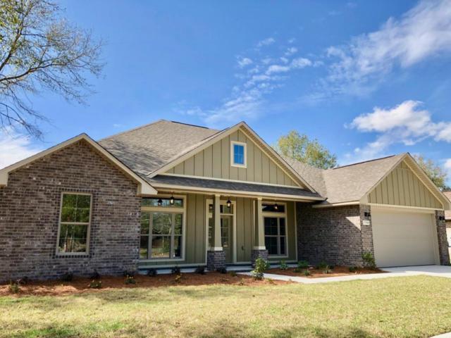 5442 Jenee Court, Crestview, FL 32539 (MLS #796670) :: ResortQuest Real Estate