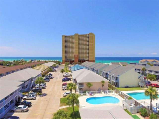 17642 Front Beach Road D4, Panama City Beach, FL 32413 (MLS #796671) :: Luxury Properties on 30A