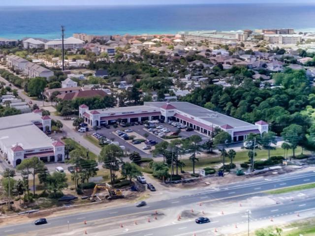 12889 Us-98 103B & 104B, Miramar Beach, FL 32550 (MLS #796675) :: Somers & Company