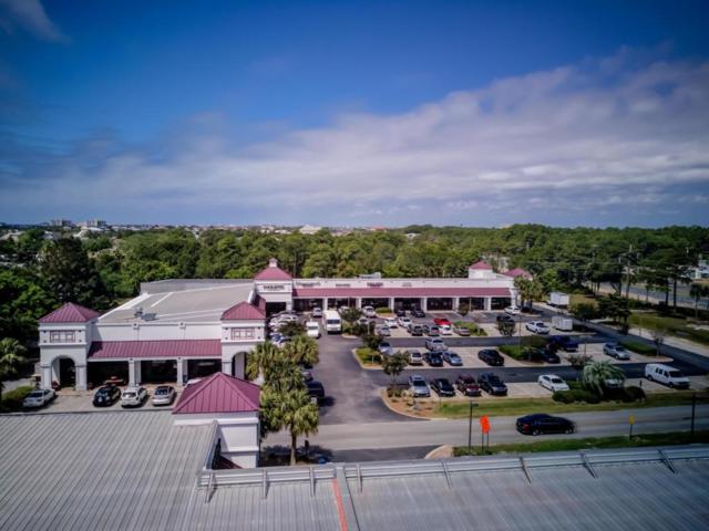 12889 Us-98 103 B, Miramar Beach, FL 32550 (MLS #796676) :: Somers & Company