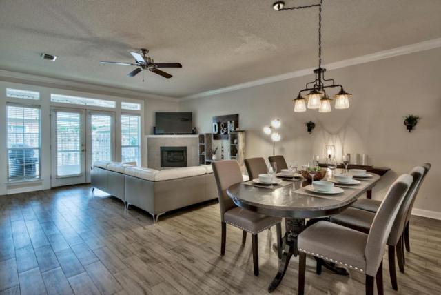 126 S Shore Drive Unit 44, Miramar Beach, FL 32550 (MLS #796681) :: Somers & Company