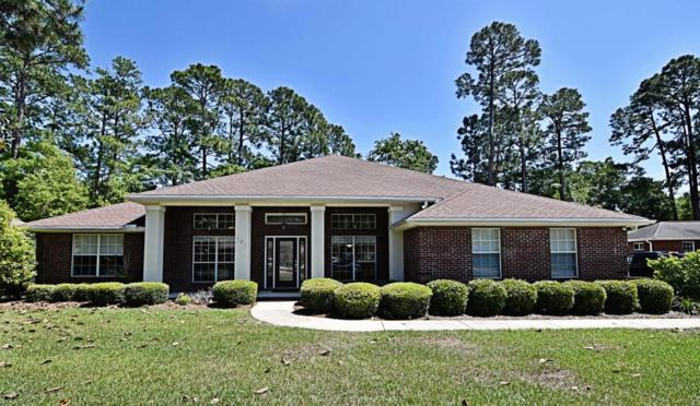 171 Red Maple Way, Niceville, FL 32578 (MLS #796682) :: RE/MAX By The Sea