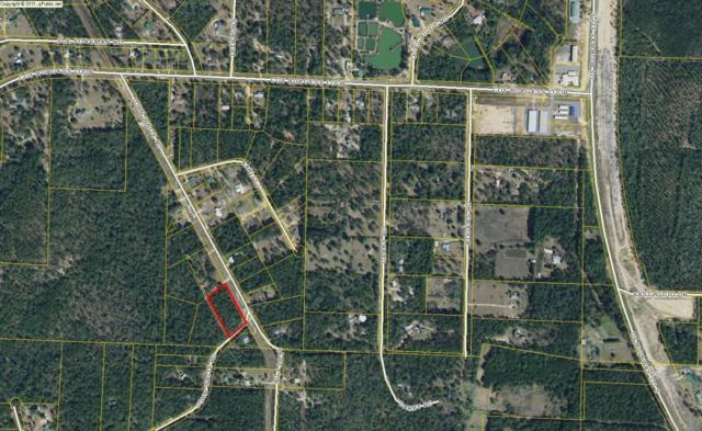 000 John White Road, Defuniak Springs, FL 32435 (MLS #796691) :: ResortQuest Real Estate