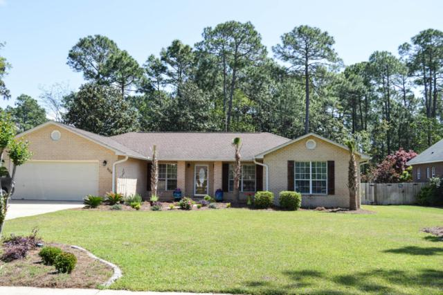 406 Marina Pointe Drive, Niceville, FL 32578 (MLS #796703) :: RE/MAX By The Sea