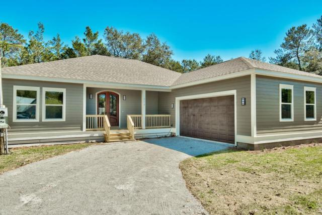 514 Little Canal Dr Drive, Santa Rosa Beach, FL 32459 (MLS #796716) :: ResortQuest Real Estate