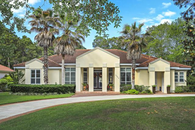 3999 E Baytowne Avenue, Miramar Beach, FL 32550 (MLS #796721) :: RE/MAX By The Sea