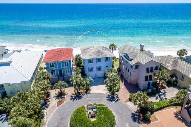 56 S Grande Beach Drive, Santa Rosa Beach, FL 32459 (MLS #796727) :: RE/MAX By The Sea