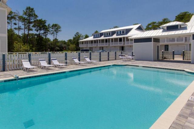 4923 E County Hwy 30A C 104, Santa Rosa Beach, FL 32459 (MLS #796728) :: The Premier Property Group