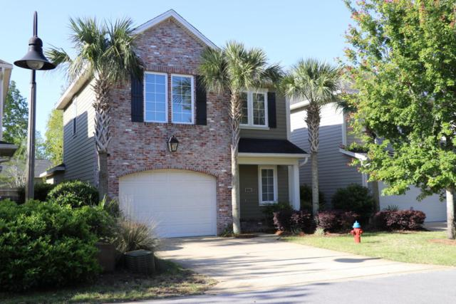 4250 Skipjack Cove Unit 9, Niceville, FL 32578 (MLS #796735) :: RE/MAX By The Sea