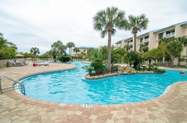 10254 E County Hwy 30A Unit 332, Santa Rosa Beach, FL 32459 (MLS #796739) :: ResortQuest Real Estate