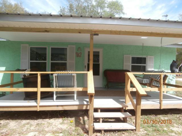 4445 Tick Haven Lane, Crestview, FL 32539 (MLS #796740) :: ResortQuest Real Estate