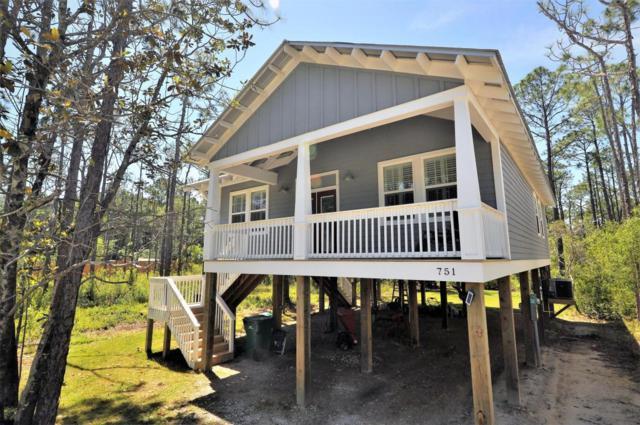 751 Indian Woman Road, Santa Rosa Beach, FL 32459 (MLS #796744) :: Davis Properties