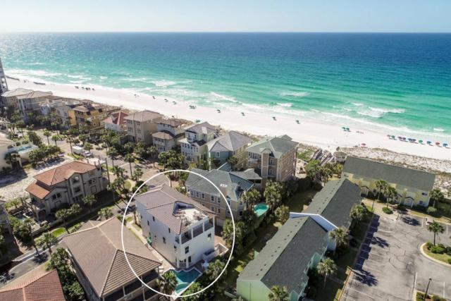 108 Sandprint Circle, Destin, FL 32541 (MLS #796749) :: RE/MAX By The Sea