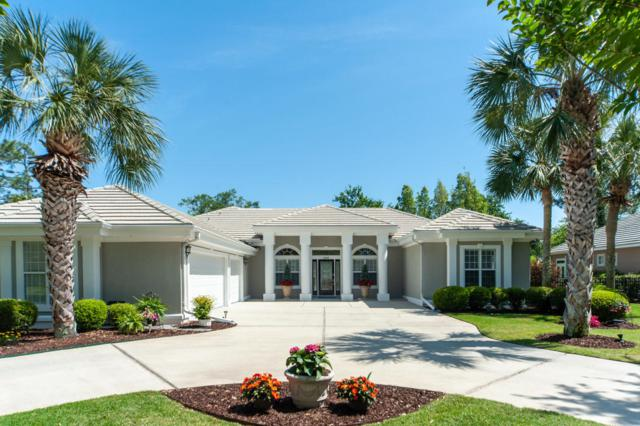 1164 Troon Drive N., Miramar Beach, FL 32550 (MLS #796756) :: Davis Properties