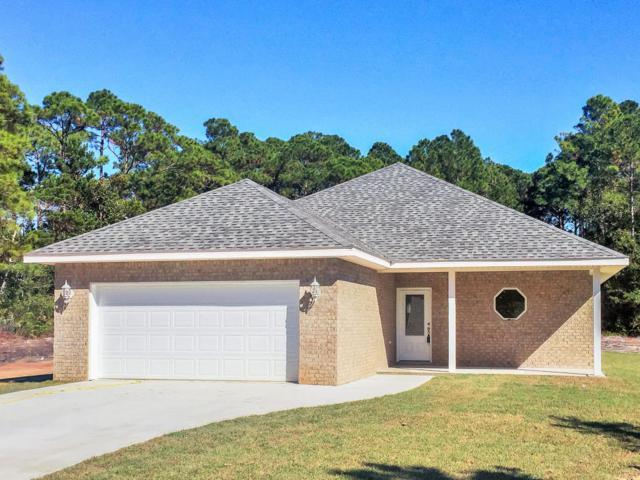 1866 Esplanade Street, Navarre, FL 32566 (MLS #796768) :: Keller Williams Emerald Coast