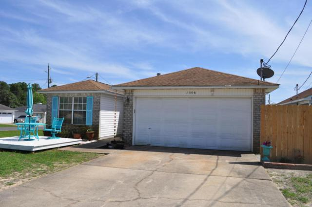1506 Tommy Lane, Mary Esther, FL 32569 (MLS #796769) :: Engel & Volkers 30A Chris Miller