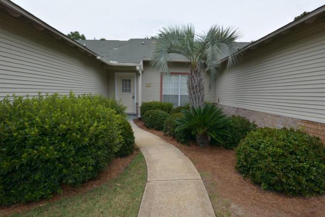 126 Via Largo 16 B, Santa Rosa Beach, FL 32459 (MLS #796772) :: Davis Properties