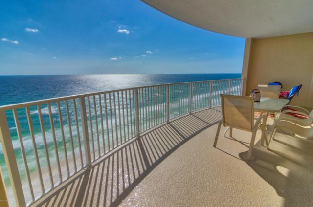 10625 Front Beach Road Unit 1702, Panama City Beach, FL 32407 (MLS #796773) :: RE/MAX By The Sea