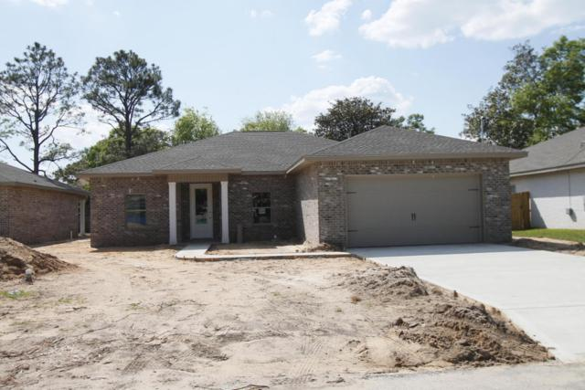 4 Tooke Street, Fort Walton Beach, FL 32547 (MLS #796776) :: RE/MAX By The Sea