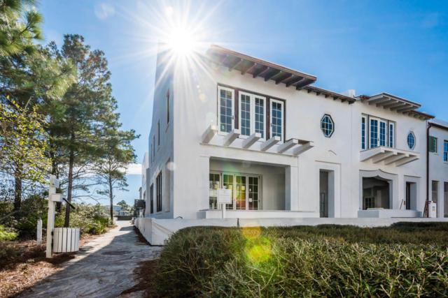 55 Sugar Loaf Alley, Alys Beach, FL 32461 (MLS #796783) :: 30A Real Estate Sales