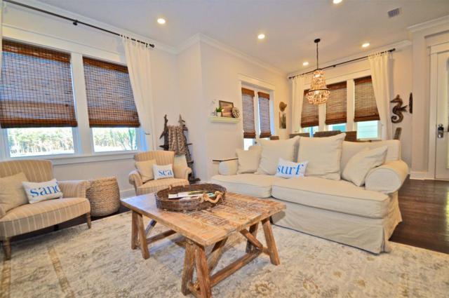 94 York Lane B, Inlet Beach, FL 32461 (MLS #796785) :: The Premier Property Group