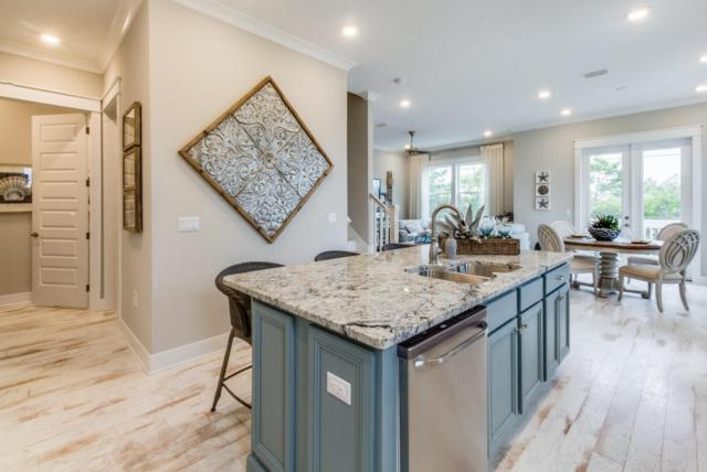 43 E Pine Lands Loop B, Inlet Beach, FL 32461 (MLS #796795) :: The Premier Property Group