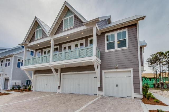 43 E Pine Lands Loop C, Inlet Beach, FL 32461 (MLS #796796) :: The Premier Property Group